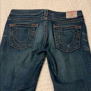"True Religion Jeans: Women's ""Bobby"" fit"